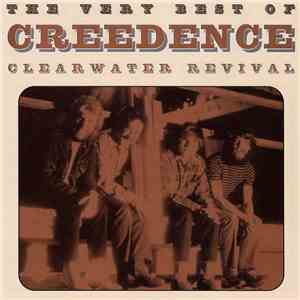 Creedence Clearwater Revival - The Very Best Of Creedence Clearwater Revival mp3 download
