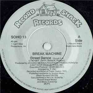 Break Machine - Street Dance mp3 download