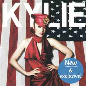 Kylie - Live In New York mp3 download