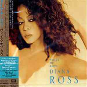 Diana Ross - Voice Of Love mp3 download