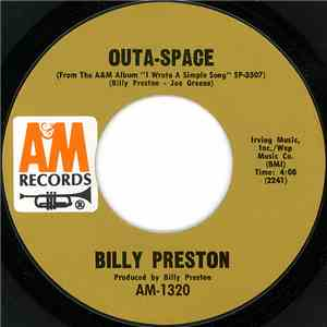 Billy Preston - Heroes MP3 download