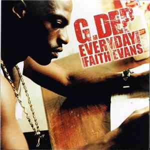 G.Dep - Everyday (Remix) mp3 download