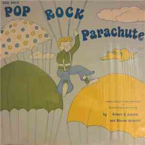 Robert G. Jensen And Steven Halpern - Pop Rock Parachute download mp3