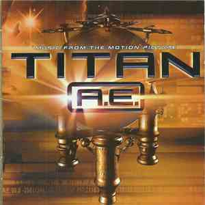 Various - Music From The Motion Picture Titan A.E. mp3 download