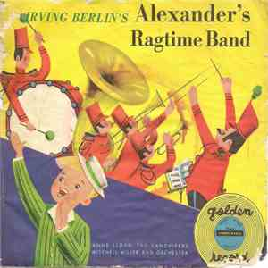 Anne Lloyd, The Sandpipers , Mitch Miller And Orchestra - Alexander's Ragtime Band mp3 download