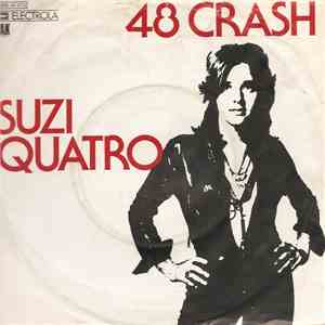 Suzi Quatro - 48 Crash mp3 download