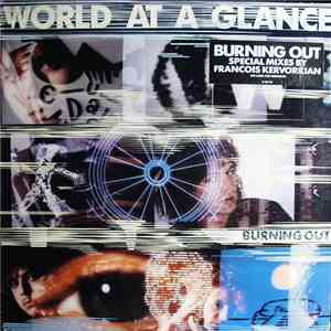 World At A Glance - Burning Out mp3 download