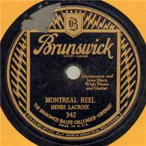 Henri LaCroix - Montreal Reel / Faubourg Waltz Clog mp3 download