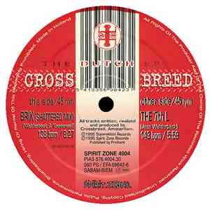 Crossbreed - The Dutch EP mp3 download