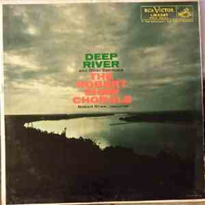 The Robert Shaw Chorale - Deep River And Other Spirituals mp3 download