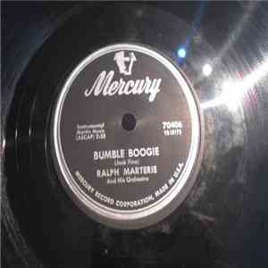 Ralph Marterie And His Orchestra - Tantalizin' Melody mp3 download