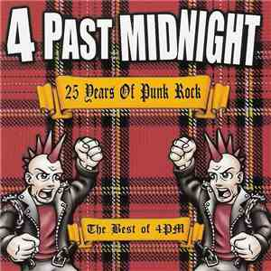 4 Past Midnight - 25 Years Of Punk Rock mp3 download