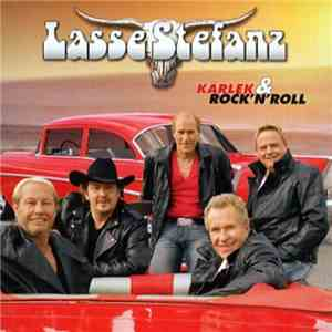 Lasse Stefanz - Kärlek & rock'n'roll 1990-2006 mp3 download