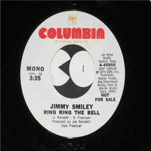 Jimmy Smiley - Ring Ring The Bell mp3 download