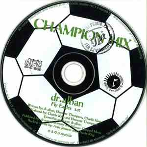 Dr. Alban - Fly Eagles (Champion Mix) mp3 download