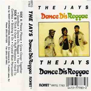 The Jays - Dance Dis Reggae mp3 download