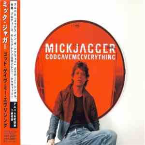 Mick Jagger - Godgavemeeverything mp3 download