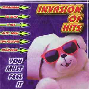Various - Invasion Of Hits mp3 download
