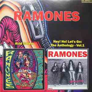 Ramones - Acid Eaters / Hey! Ho! Let's Go: The Anthology - Vol.1 mp3 download
