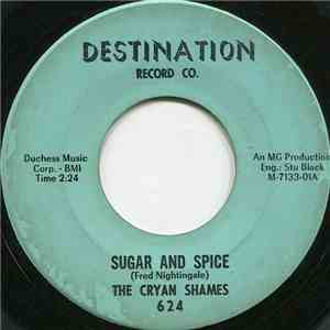 The Cryan Shames - Sugar And Spice download mp3