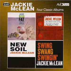 Jackie McLean - Four Classic Albums mp3 download