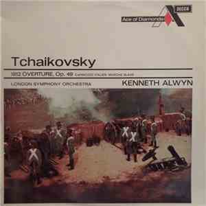 Tchaikovsky - London Symphony Orchestra, Kenneth Alwyn - 1812 Overture, Op. 49 / Capriccio Italien / Marche Slave mp3 download