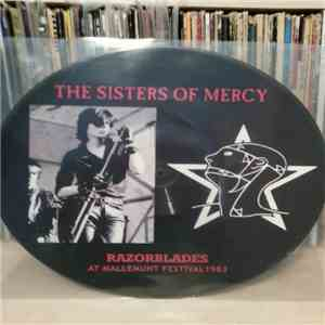 The Sisters Of Mercy - Razorblades mp3 download