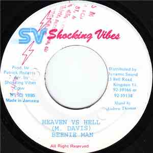 Beenie Man - Heaven Vs Hell mp3 download