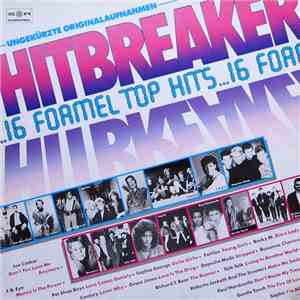 Various - Hitbreaker - 16 Formel Top Hits download mp3