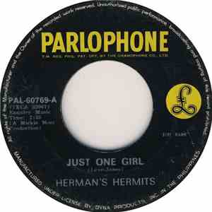Herman's Hermits - Just One Girl mp3 download