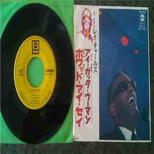 Ray Charles - What'd I Say / I Gotta Woman mp3 download