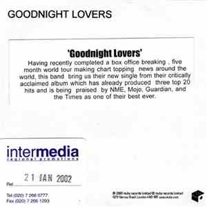 Depeche Mode - Goodnight Lovers download mp3