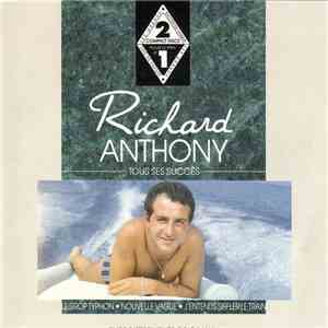 Richard Anthony  - Tous Ses Succès mp3 download