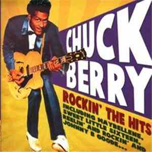 Chuck Berry - Rockin' The Hits! mp3 download