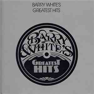 Barry White - Barry White's Greatest Hits mp3 download