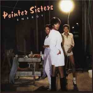 Pointer Sisters - Energy mp3 download