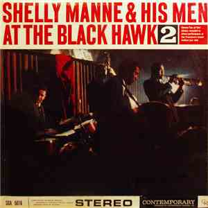 Shelly Manne & His Men - At The Black Hawk, Vol. 2 mp3 download