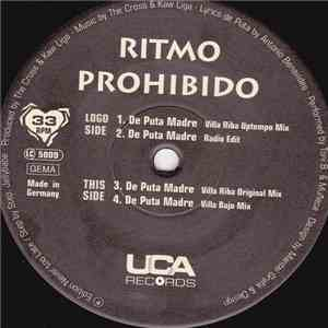 Ritmo Prohibido - De Puta Madre mp3 download