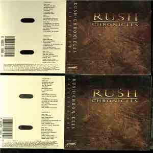 Rush - Chronicles mp3 download
