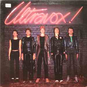Ultravox! - Ultravox! mp3 download