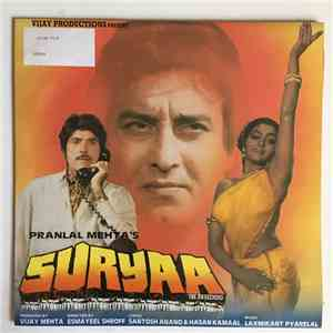 Laxmikant Pyarelal, Santosh Anand & Hasan Kamaal - Suryaa mp3 download