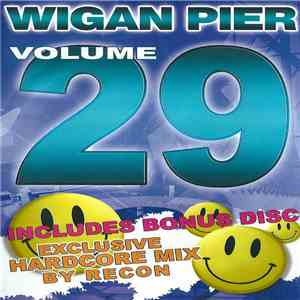 Various - Wigan Pier Volume 29 mp3 download