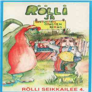 Rölli - Omituisten Otusten Kerho mp3 download