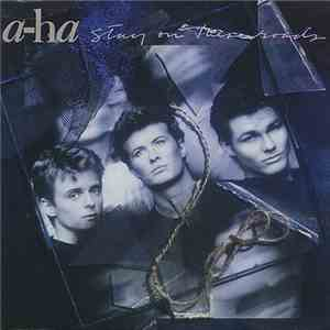 a-ha - Stay On These Roads mp3 download