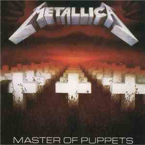 Metallica - Master Of Puppets mp3 download