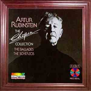 Arthur Rubinstein, Frédéric Chopin - The Chopin Collection - The Ballades • The Scherzos mp3 download