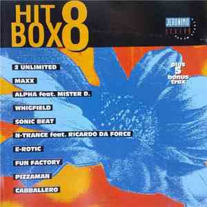 Various - Hit Box 8 download mp3