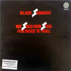 Black Sabbath - We Sold Our Soul For Rock 'N' Roll mp3 download