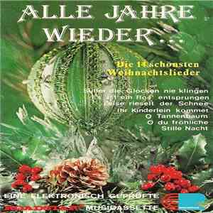 Unknown Artist - Alle Jahre Wieder... mp3 download