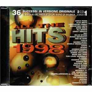 Various - All The Hits 1998 mp3 download